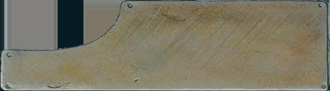 Poul Art Logo Fahne